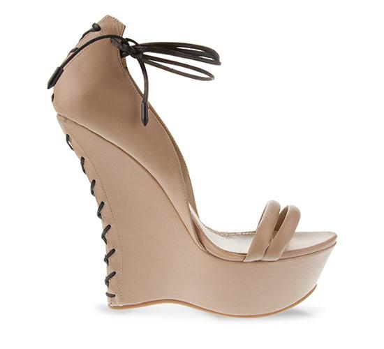 Gaetano Perrone For The Russian Shoe Brand CORSOCOMO