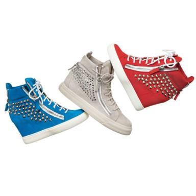 Giuseppe Zanotti Sneaker Collection