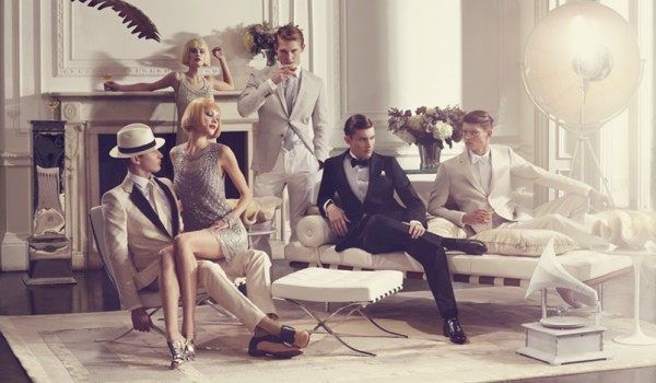 Harrod's The Summer Of Now Campaign