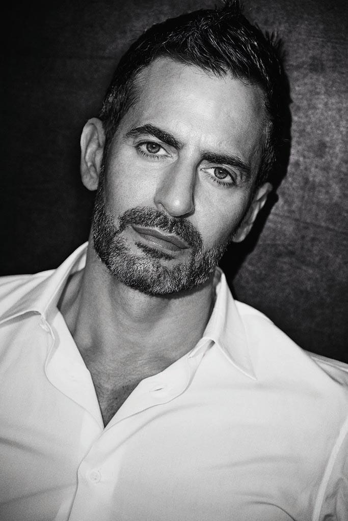 Marc Jacobs Photo by Peter Lindbergh