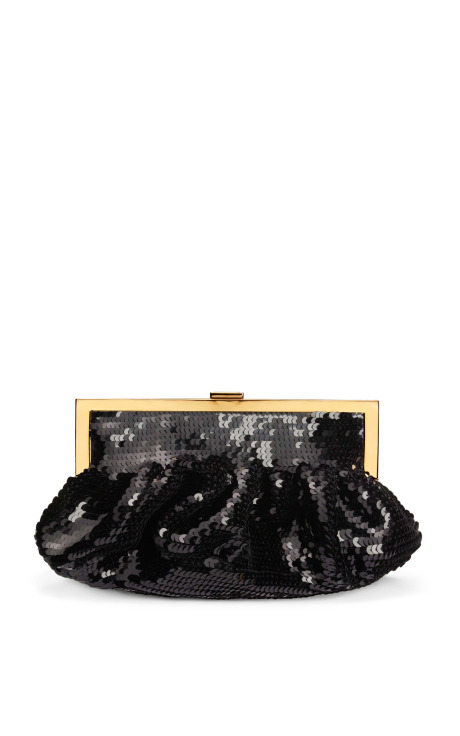 Roger Vivier: Limited Edition Rendez-Vous Collection A Night Of Love Mini Clutch