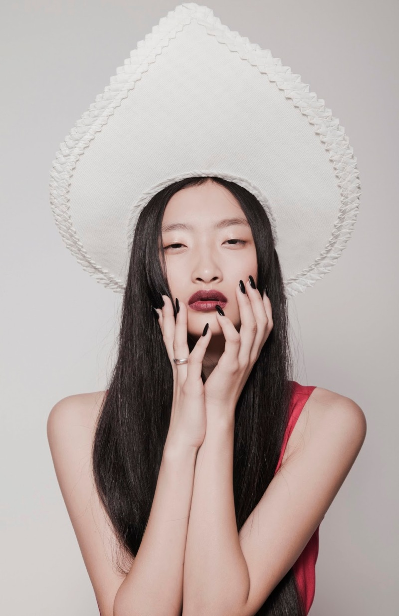 Rowena Xi Kang By Bonnie Hansen For Institute Magazine