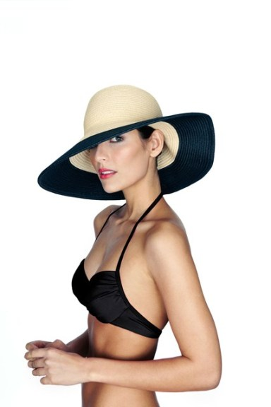 Sunhats By Philip Treacy