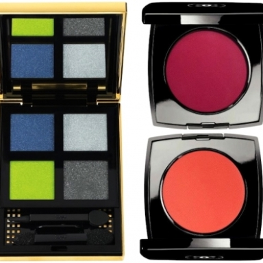 4 Makeup Products For A Colorful Autumn