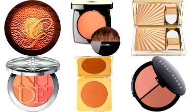 Bronzing Powder Summer 2013