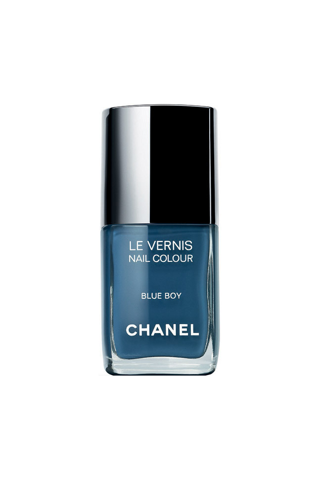 Chanel, Blue Boy