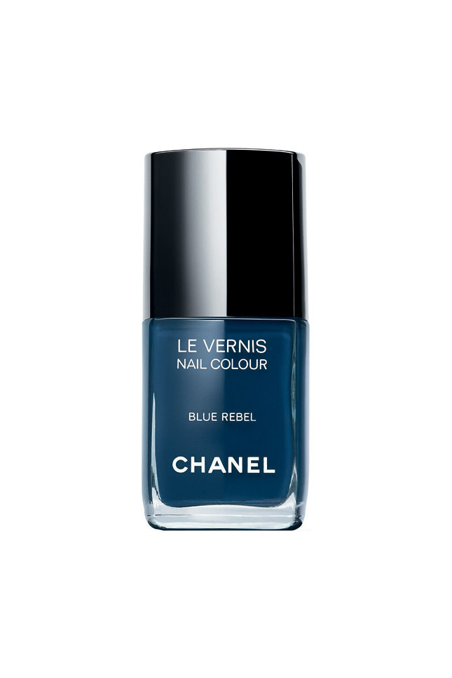 Chanel, Blue rebel