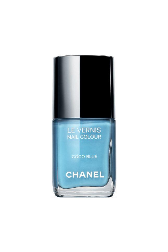 Chanel, Coco Blue