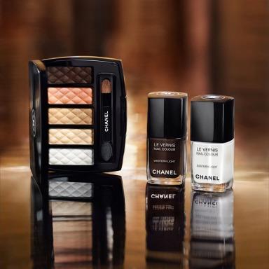 Chanel Hong Kong Cosmetics Collection