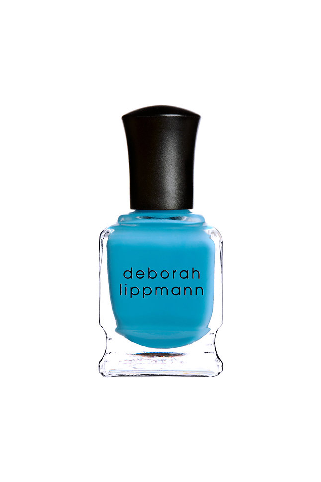 Deborah Lippman, On The Beach