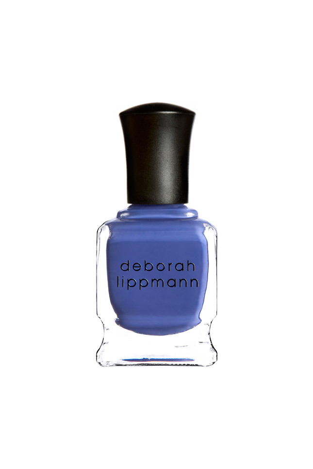 Deborah Lippmann, I Know What Boys Like