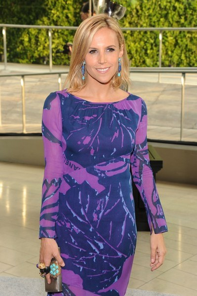 Designer Tory Burch attends the 2013 CFDA Fashion Awards on June 3, 2013 in New York, United States. (Photo by Jamie McCarthy/Getty Images)