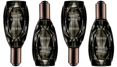 Diamond Oil Shatterproof Shine Intense by Redken