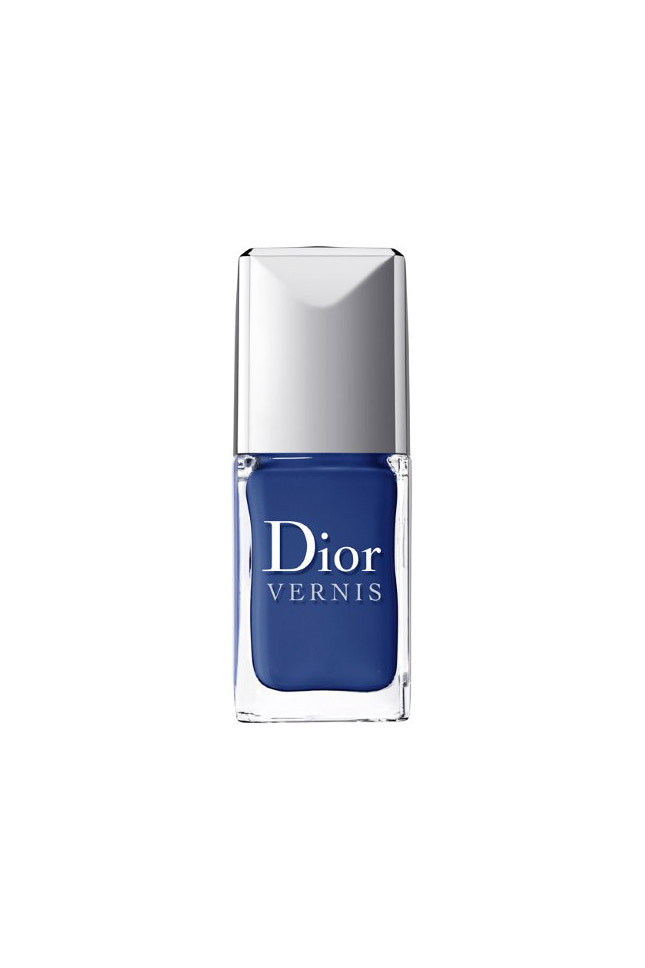 Dior, Denim Blue