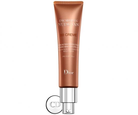 Dior Diorskin Nude Tan BB Creme