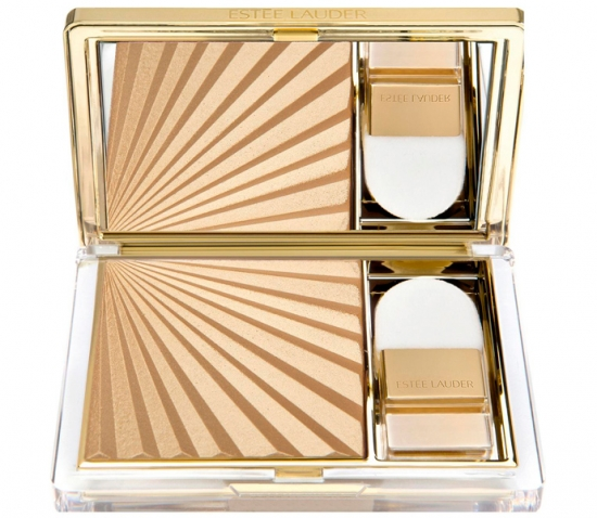 Estée Lauder Bronze Goddes Illuminating Powder Gelee