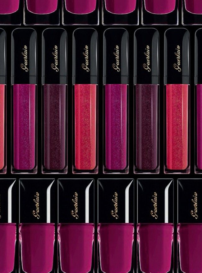 Guerlain Fall 2013 Makeup Collection: 'Voilette de Madame'