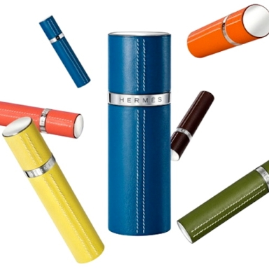 Hermès Introduce Their New Pocket Sprays