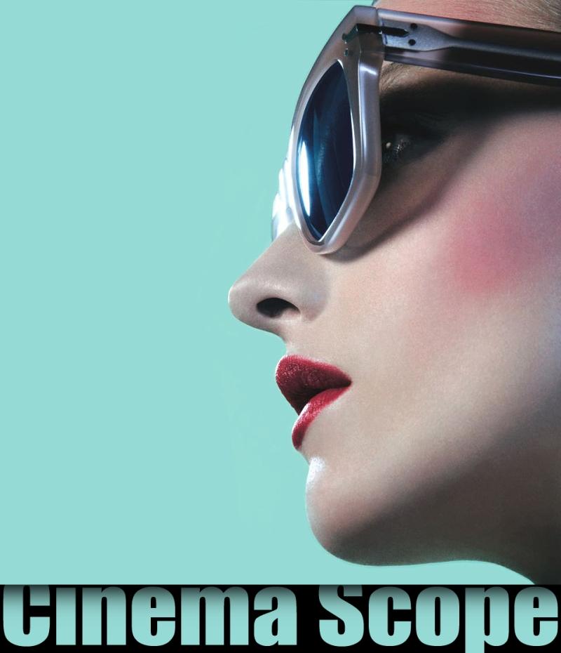 Interview Magazine : Cinema Scope