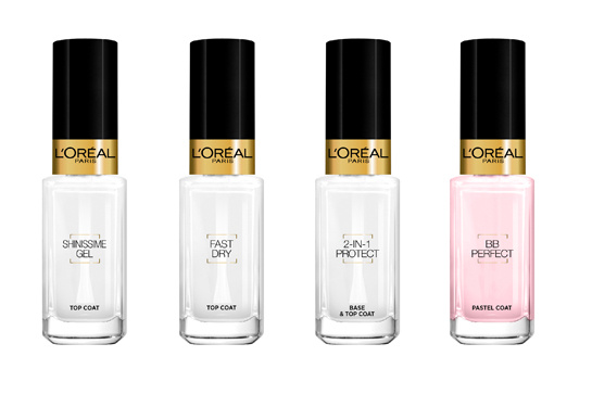 L'Oreal Paris Nail Care Expert