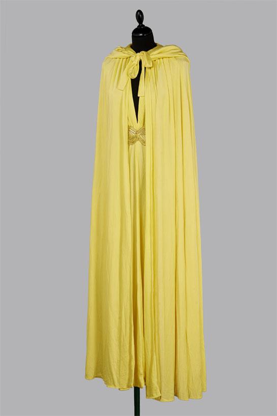 Loris Azzaro couture, 1975-1978