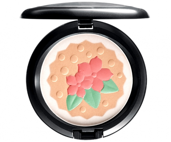 M.A.C Baking Beauties Pearlmatte Face Powder
