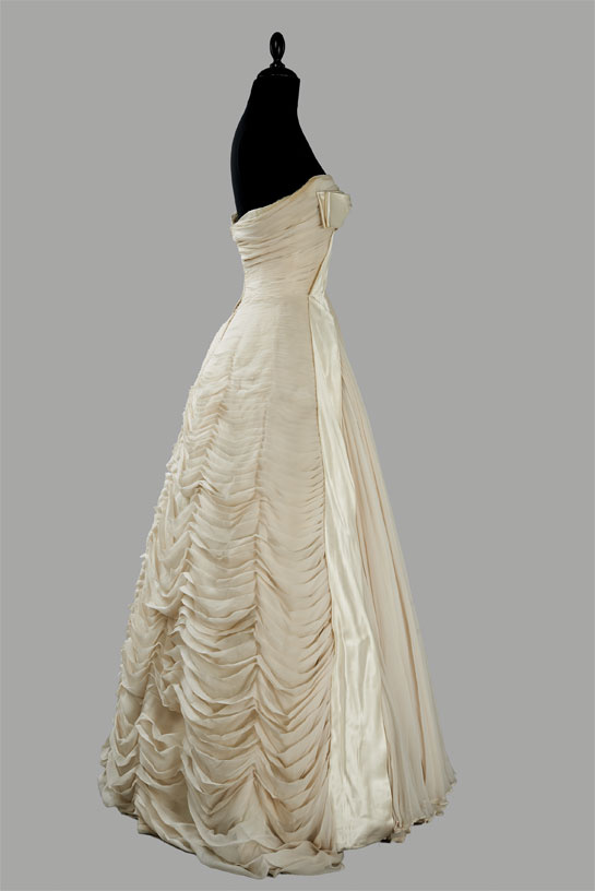 Maggy Rouff haute couture, 1950-1955