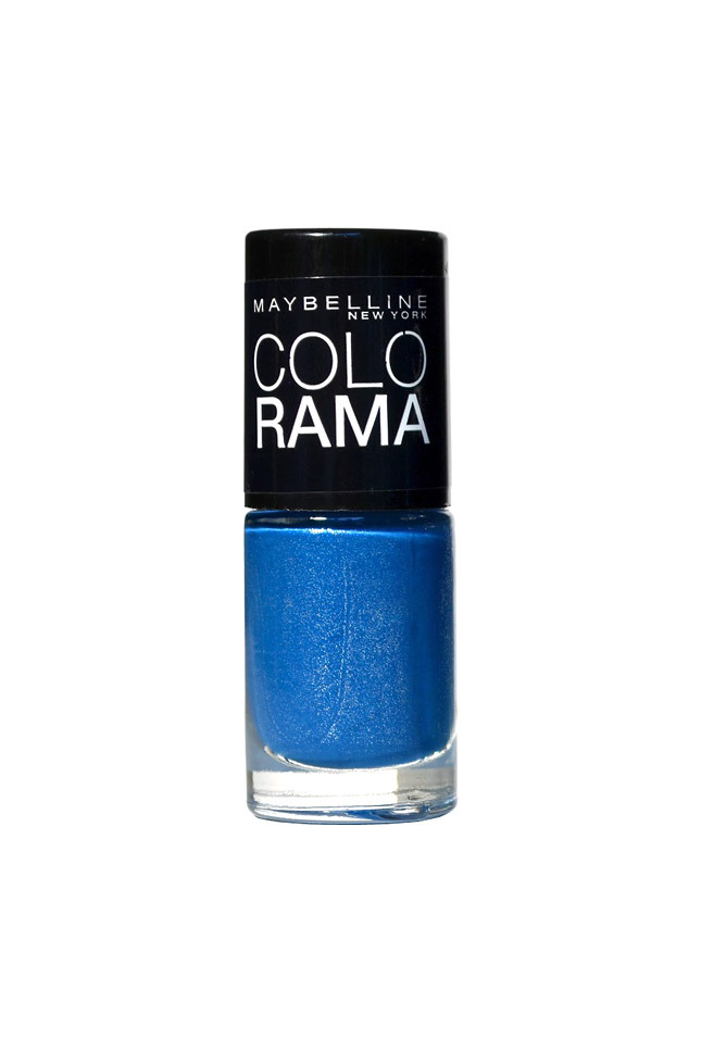 Maybelline Colorama, Blue Jeans
