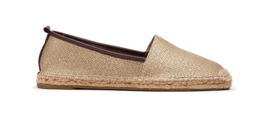 Michael Kors Canvas and rope espadrilles, €89.
