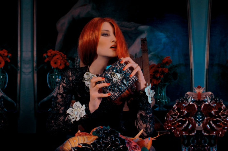 Psychotic Love by Roberto Cavalli