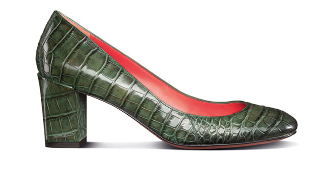 Santoni Fall/Winter 2013- 2014 Collection