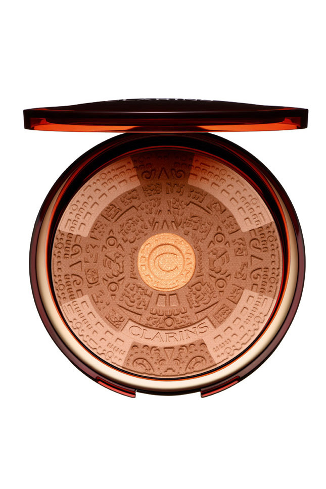 Splendours : The New Clarins Makeup Collection Summer 2013