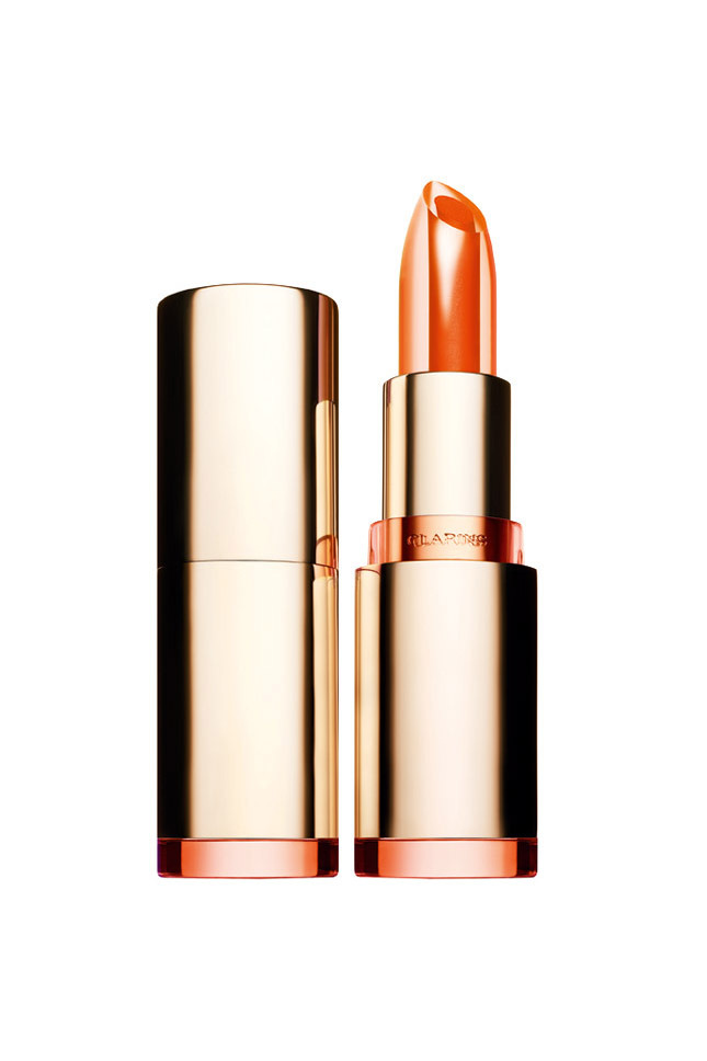 Splendours - The New Clarins Makeup Collection Summer 2013