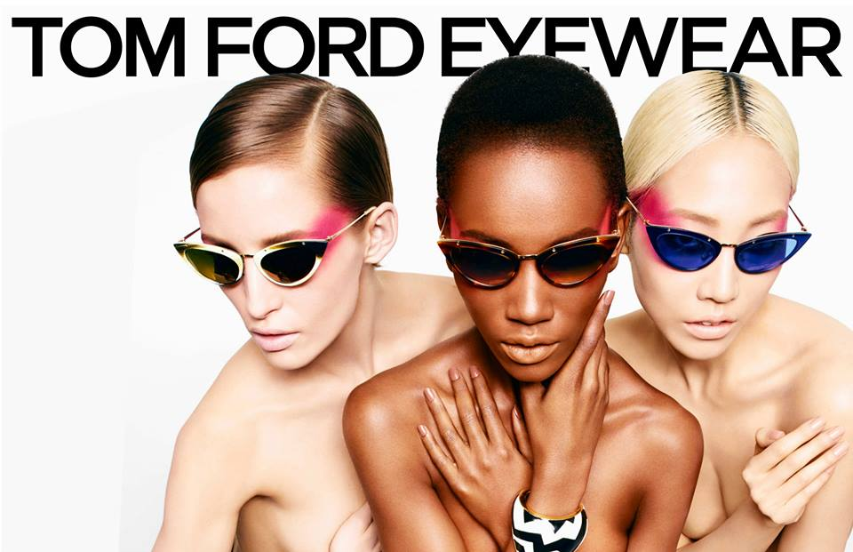 dac022ea0269 Tom Ford For Women Fall Winter 2013-2014 Ad Campaign -6