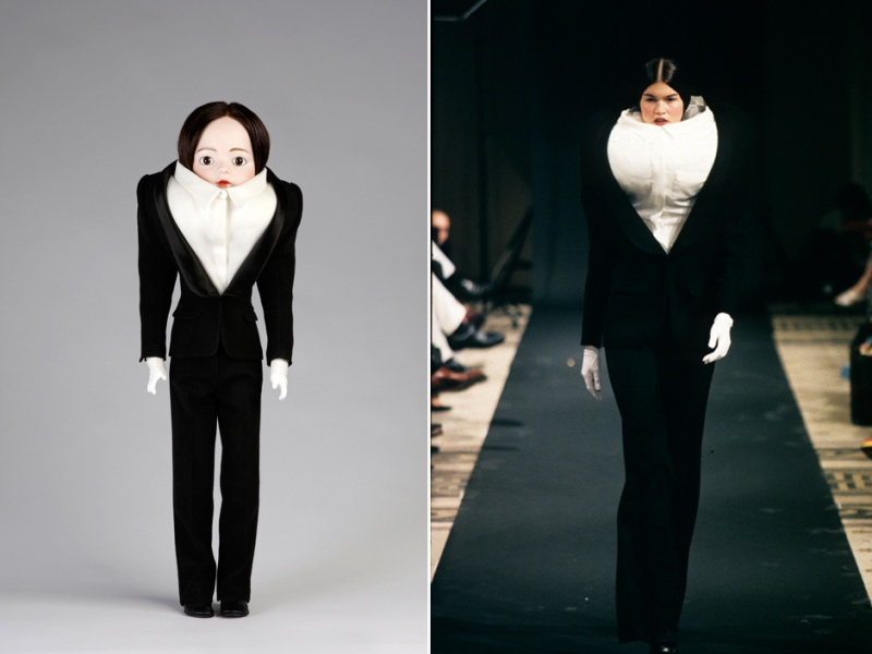 Viktor & Rolf Dolls