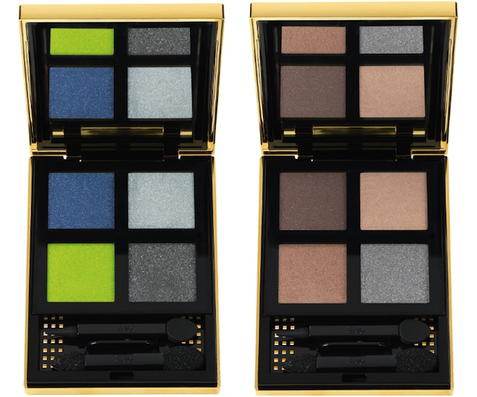 YSL City Drive Palette Limited Edition ,Arty and Classy