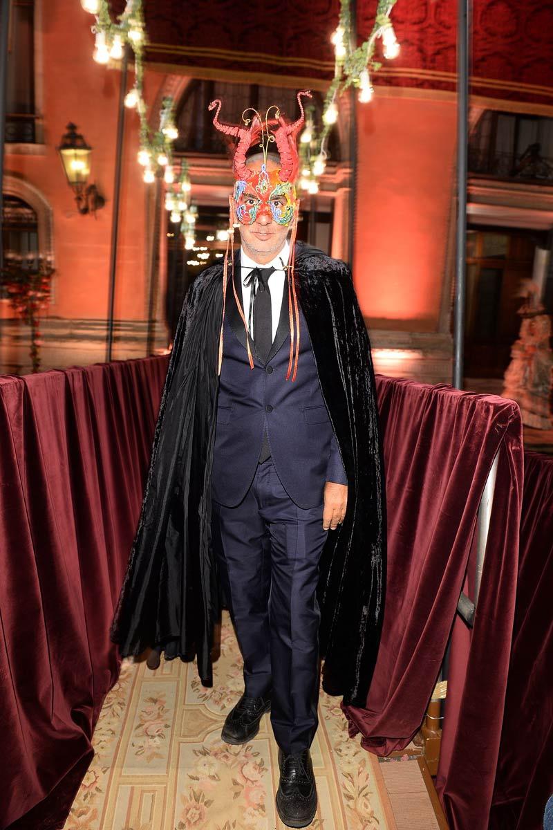Alessandro Dell'AcquaAlessandro Dell'Acqua