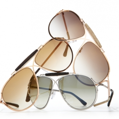 Alexander : Tom Ford Eyewear Special Edition Fall 2013