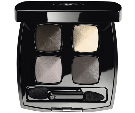 Chanel, Les 4 Ombres Quadra Eye Shadow in Mystère
