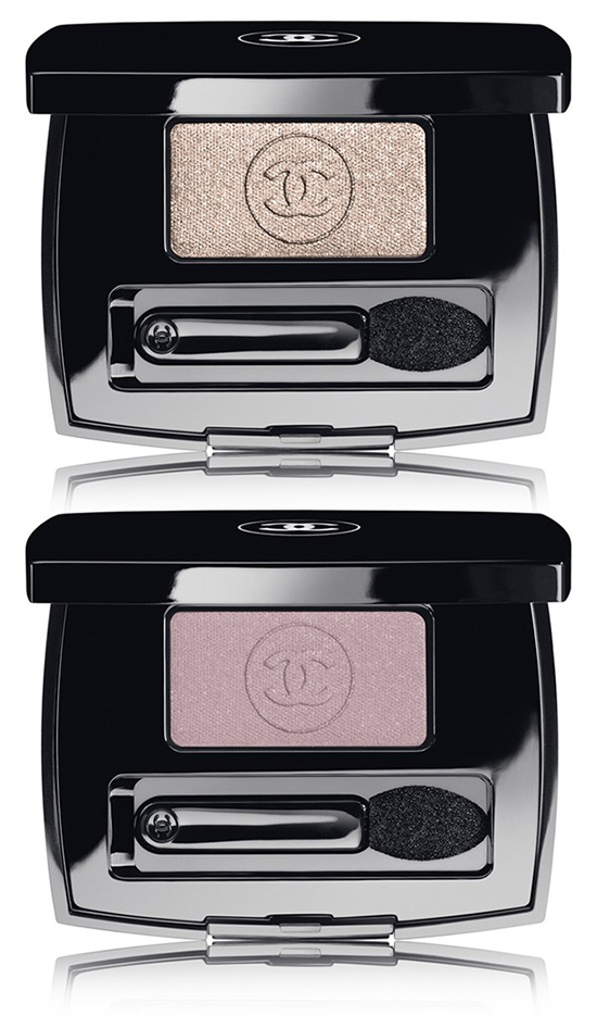 Chanel Make-Up Collection Fall 2013 - Superstition