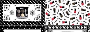 Chanel Make Up Superstition Collection Fall 2013