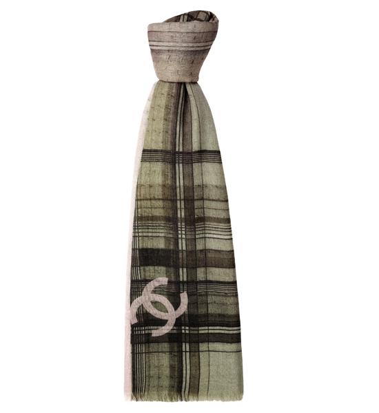 Chanel Paris - Edinburgh Accessories Collection