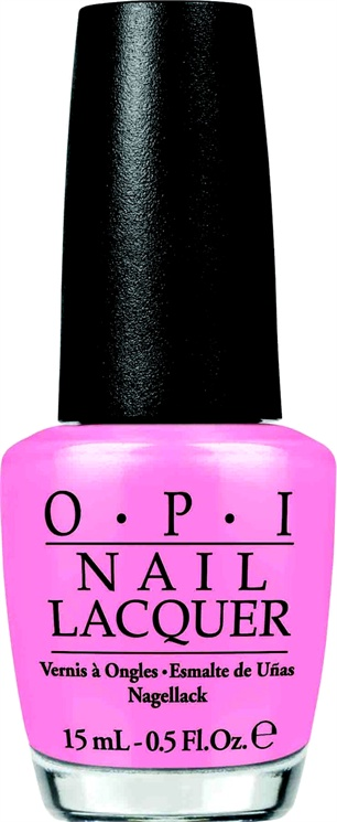 Chic from Ears to Tail, OPI