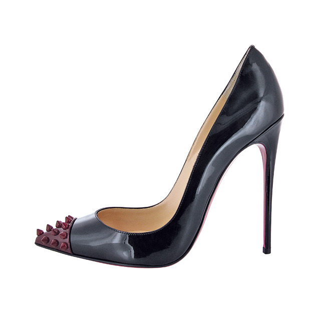 Christian Louboutin Fall 2013 Collections