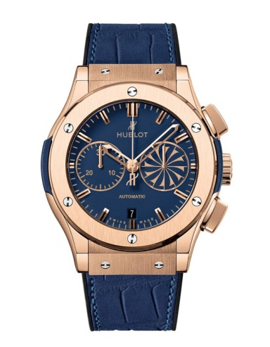 Classic Fusion Mykonos by Hublot