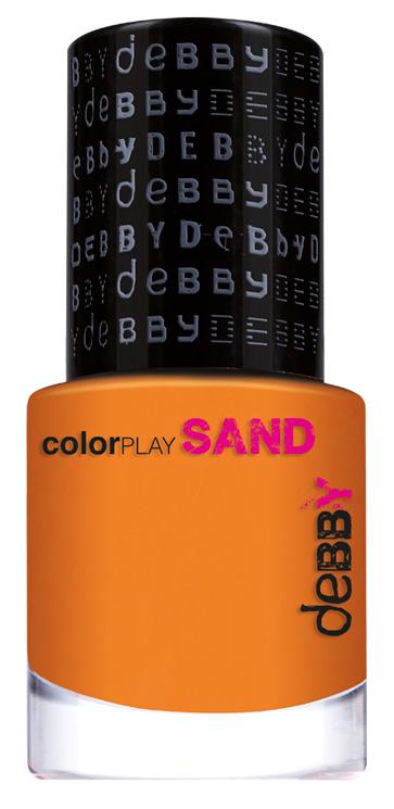 ColorPlay Sand, Debby