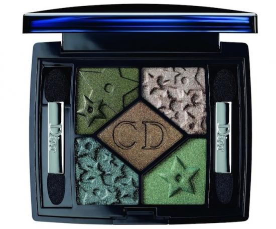 Dior 5 Couleurs Eyeshadow Palette in Bonne Etoile