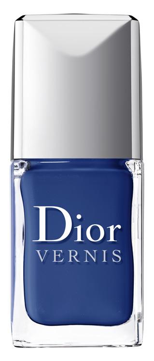 Dior Vernis Blue Denim, Christian Dior