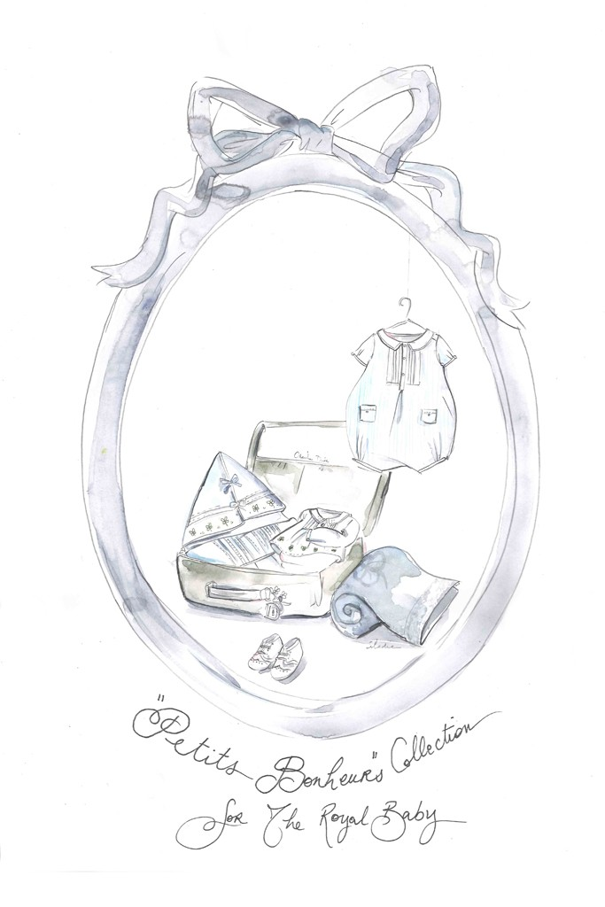 Dior's Petits Bonheurs Collection