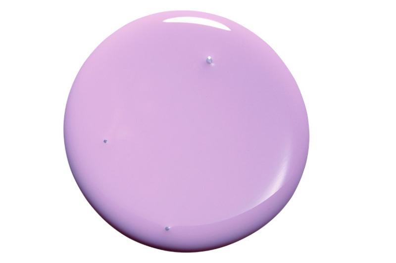 Estée Lauder Pure Nail Color Lacquer in Lilac Leather